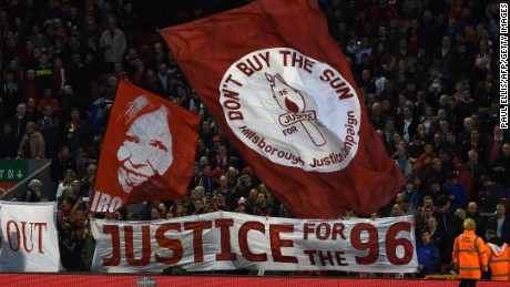 Hillsborough: 'How far and deep does this cover-up go?'