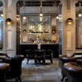 Best hotel bars- Connaught