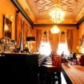 Best hotel bars- Merchant hotel