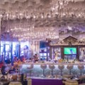 Best hotel bars- Chandelier Bar