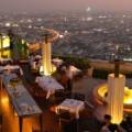 Best hotel bars- Sky bar