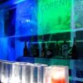 Best hotel bars- Ice bar
