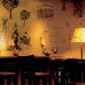 Best hotel bars- Bemelmans