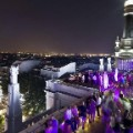 Best hotel bars- The roof