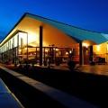 Best hotel bars- Level 8