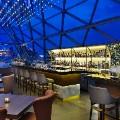 Best hotel bars- O2 lounge