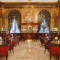 Best hotel bars- Lobby bar
