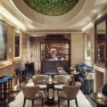 Best hotel bars- Champagne room