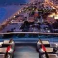 Best hotel bars- Uptown bar