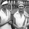 tennis fashion 1920s