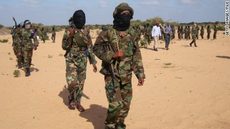 U.S. strikes terror camp in Somalia