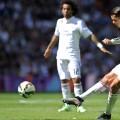 ronaldo goal vs eibar