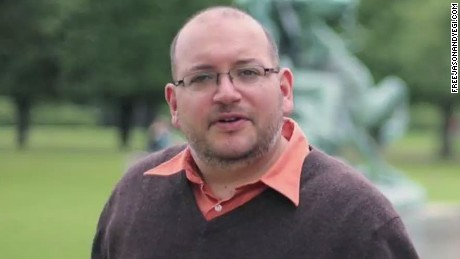 Ali Rezaian: Iran must realize there are penalties