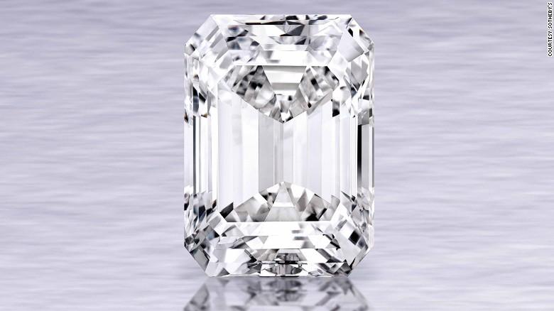 世界上最着名的钻石 - wuwei1101 - 西花社