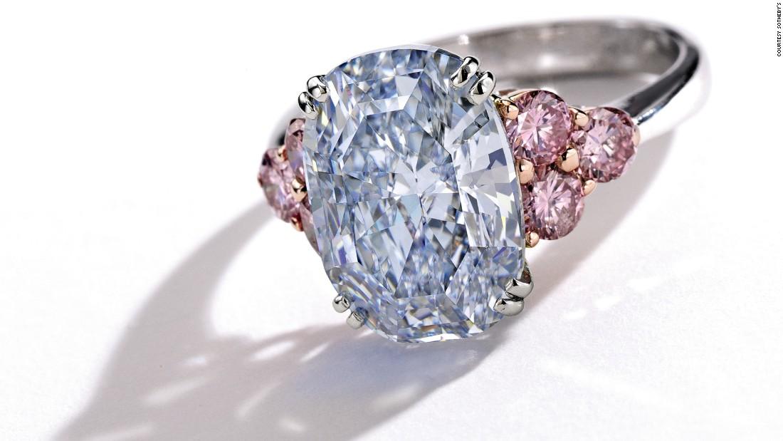 Sotheby's Magnificent Jewels New York 9 Dec 2008