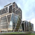 5. Architizer Court House Hasselt Belgium