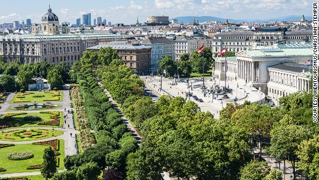 World's best city for expats revealed