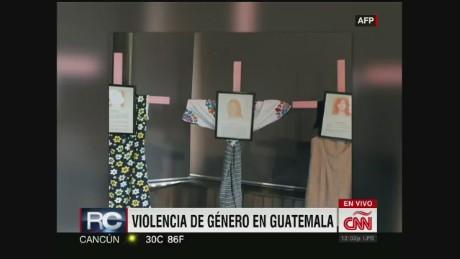 exp La violencia de género alcanza niveles epidémicos en Guatemala_00002001