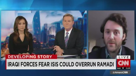 exp Expert on ISIS and Ramadi_00002001