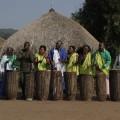 Edwin Sabuhoro poaching drummers