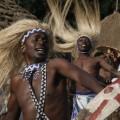 Edwin Sabuhoro dancers close up