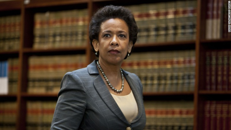 Deal clears way for Loretta Lynch confirmation