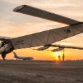 Solar impulse ready to take off india