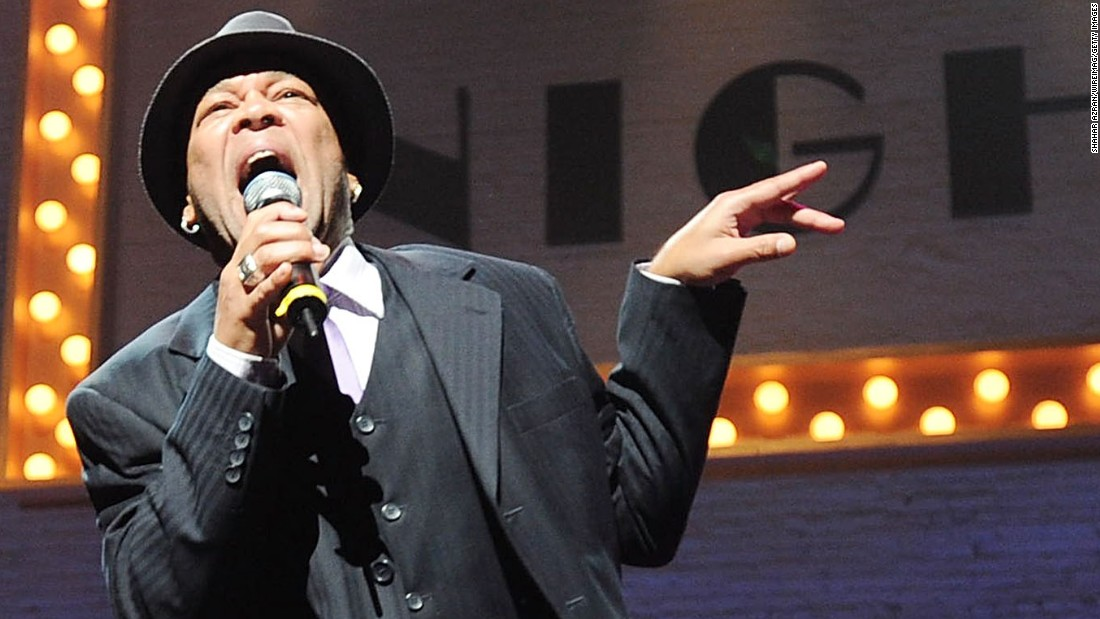 "R&B singer <a href=""http://www.cnn.com/2015/04/18/entertainment/feat-singer-johnny-kemp-dies/index.html"" target=""_blank"">Johnny Kemp</a>, best known for the 1988 party anthem ""Just Got Paid,"" died April 16 in Jamaica. He is believed to have drowned at a beach in Montego Bay, the Jamaica Constabulatory Force said in a press release."
