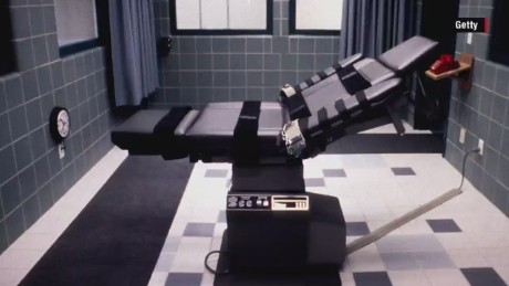 Few federal inmates on death row have been executed