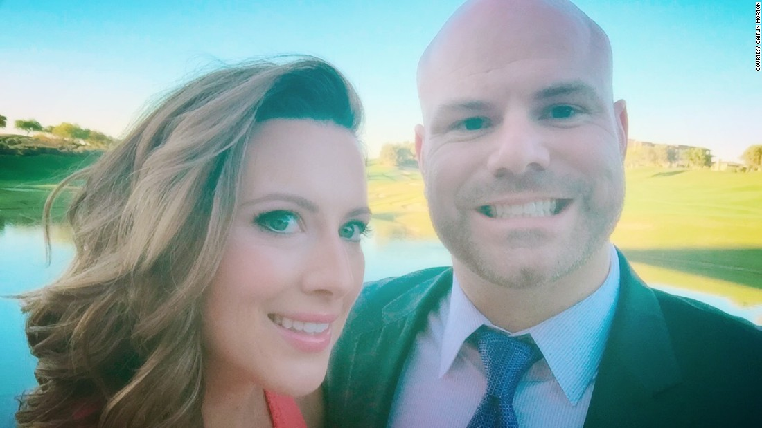 In 2015, Caitlin and Jeff Morton struggled to find the answer behind why they encountered infertility, even as they felt perfectly healthy.
