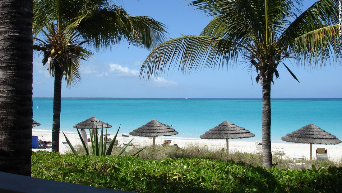 "The new ""best island"" title holder, Providenciales, is one of six main islands in the Caicos group of the Turks and Caicos Islands in the West Indies. Travel site TripAdvisor selected Travelers' Choice award winners based on the quality and quantity of user reviews over 12 months. Click through to see the other top islands:"
