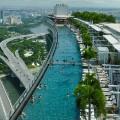 Moshe Safdie Singapore-Marina Bay Sands SkyPark