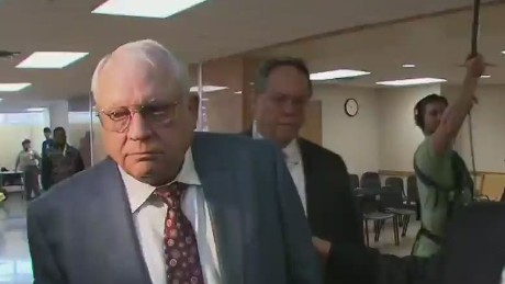Robert Bates charged with second-degree manslaughter and is facing up to four years in prison.