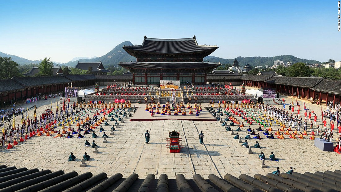 South Korea In Photos 40 Most Beautiful Places