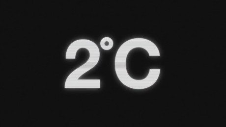 2 degrees: The most important number you've never heard of