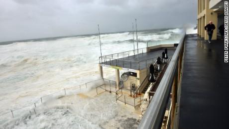 Sydney weather-01