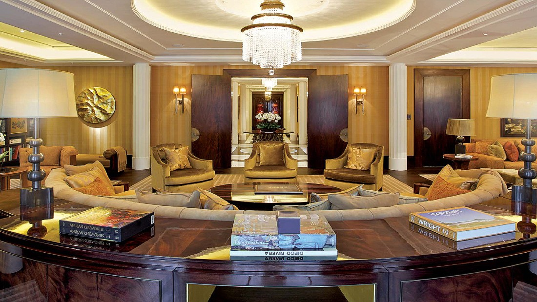 Top Interior Designers In The World Great Design