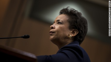 Why Ted Cruz missed Loretta Lynch Senate vote