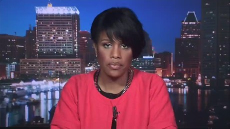 Baltimore Mayor Stephanie Rawlings-Blake thinks police made a mistake by not requesting medical help sooner.