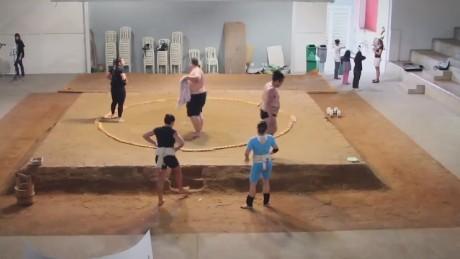 brazilian sumo wrestlers championships_00021109