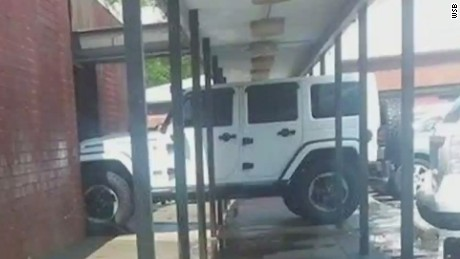 dnt ga principal parks jeep in school exit during hail storm_00000124