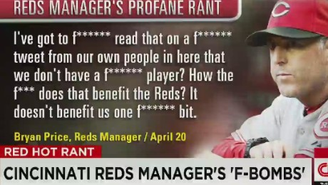 cnn tonight reds manager f bombs bryan price_00002802