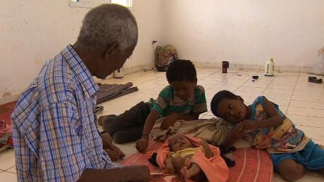 pkg elbagir djibouti yemen refugees_00020724