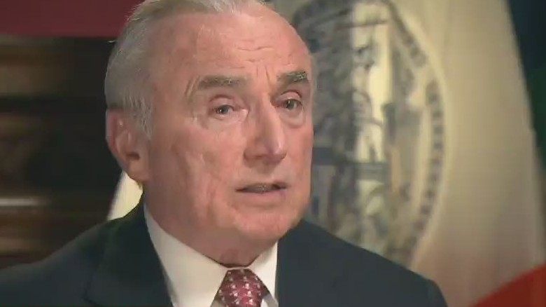 Don Lemon interviews NYPD Commissioner Bill Bratton