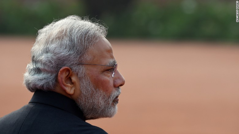 Did Modi meet sky-high expectations in first year?