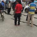 Nepal irpt young