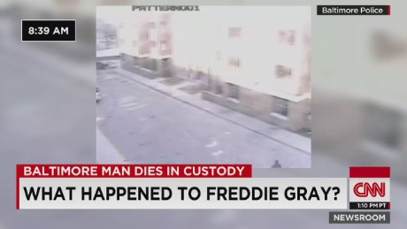What happened to freddie gray?_00005422