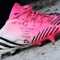 david beckham boot children's name