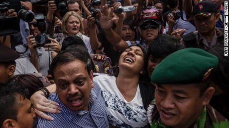What you need to know about Indonesia drug executions