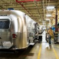 American factory tours- airstream factory
